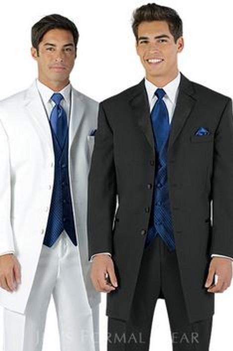 Prom Tux Or Suit - Go Suits