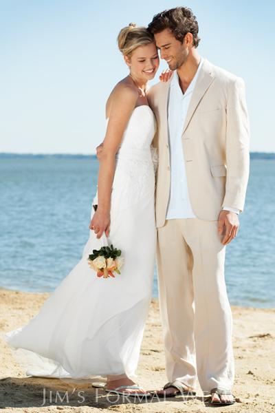 Stephen Geoffrey Riviera Destination Suit